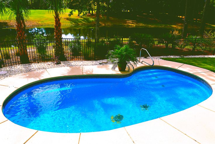 39 best nice by riviera images on pinterest fiberglass - Riviera fiberglass pools ...
