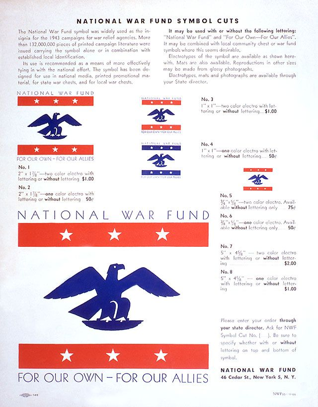 13 best poster images on pinterest poster posters and art director national war fund identity program this symbol was designed by coiner during world war ii fandeluxe Choice Image