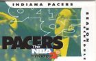 http://sprtz.us/PacersEBay For Sale - 1994-95 Indiana Pacers Schedule--Pacers Gift Shop--Larry Brown