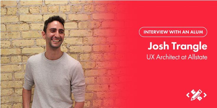 Josh Trangleis a graduate of the QuartzCohort. Originally from Cleveland,Joshworked as a teacher and nonprofit managerbefore comingto DESIGNATION to pursue a career in UX Design. Where do...