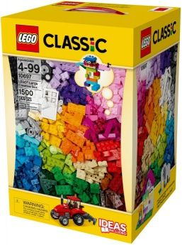 Buy LEGO CLASSIC Large Creative Box 2015for R1,199.00