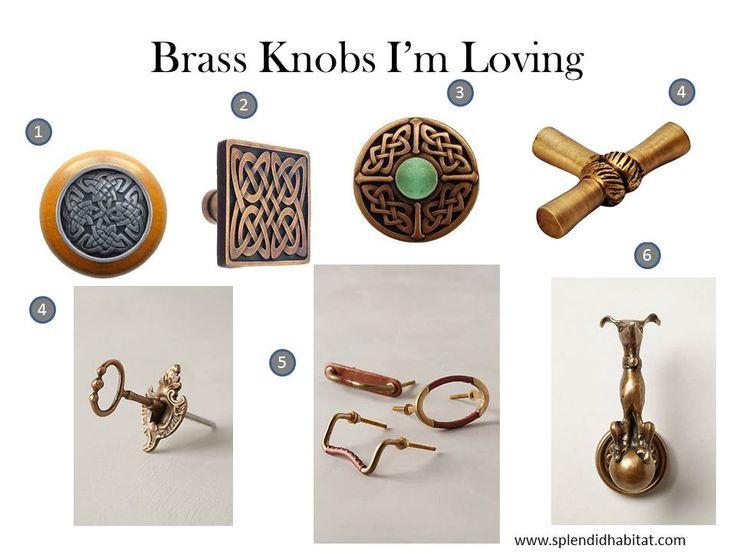 leather knob jewellery - Google Search