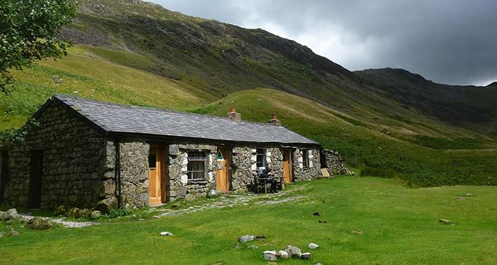 Black Sail - Cumbria - exterior