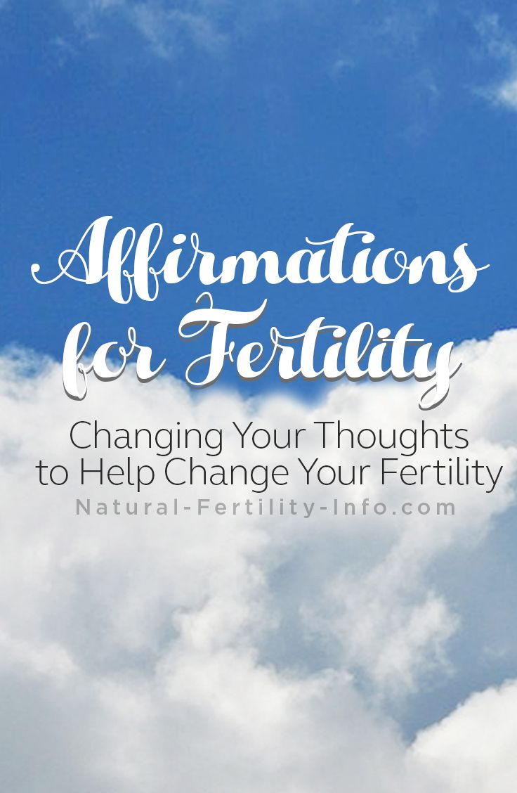 What is an Affirmation? An affirmation is a declaration that something is true. When affirmations are used over time they can be referred to as a practice or daily prayer with intention of a positive outcome – and that includes for battling fertility and infertility. #fertility #infertility #ttc #ttcsisters #fertilityherbs #naturalfertility #NaturalFertilityShop #NaturalFertilityInfo