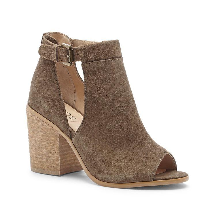 Sole Society - Ferris - Heels, Sandals, Booties