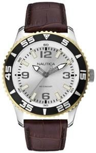 Nautica NST 07 3-Hand Men's watch #N09612G