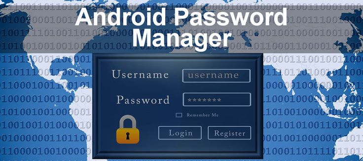 App review: Use Keepass2Android as your password manager on Android phones and tablets. It securely stores your login details. You can also access those passwords on PCs and Macs using Keepass, so your passwords are everywhere and on everything.