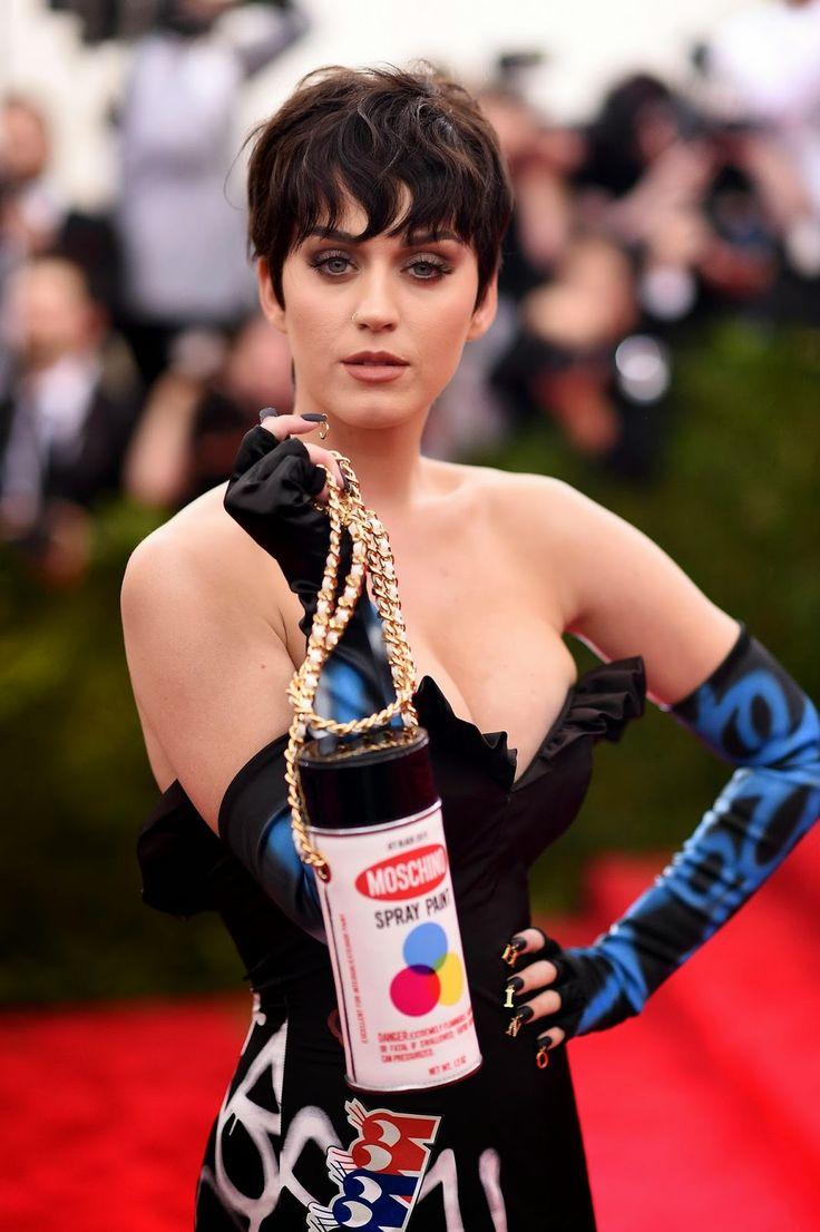 ¿ : #TSW?: Katy Perry, Jeremy Scott and Madonna ... th...