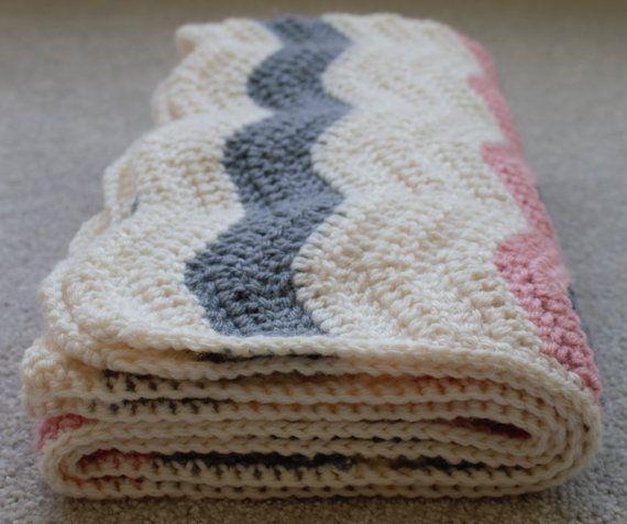 Crochet: Ripple Option