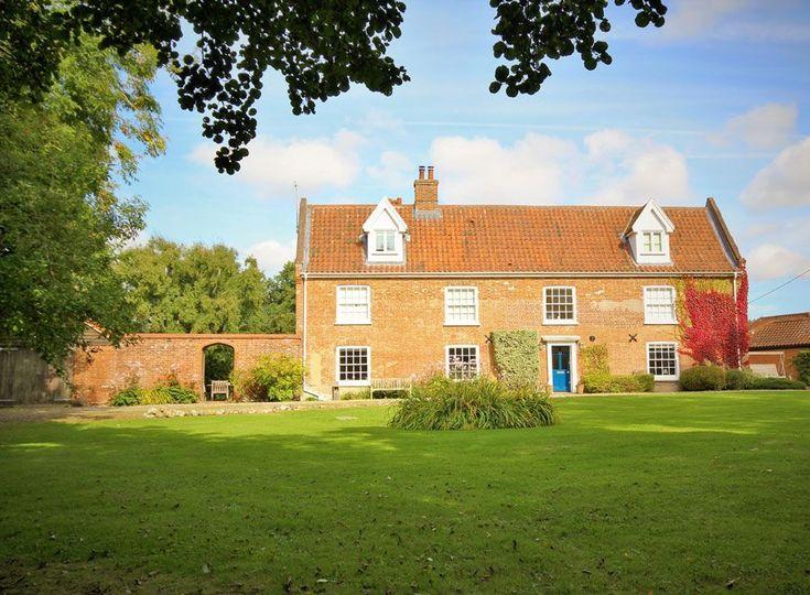 35 best uk cottages images on pinterest farmhouse decor