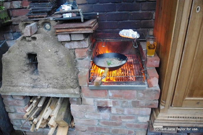 cinder block grill smoker 17 best images about cinder block grills on 473