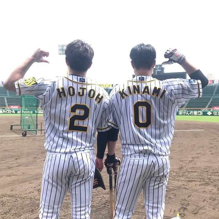 阪神 タイガース インスタ 阪神タイガース (@hanshintigers_official)