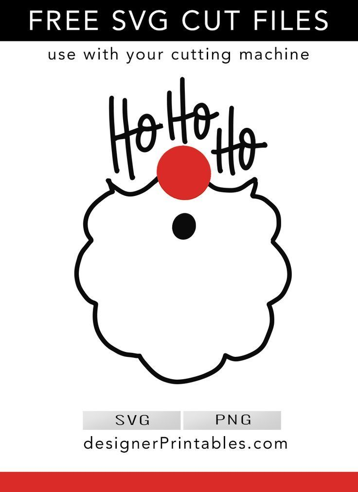 Pin On Holiday Svg Png Printables