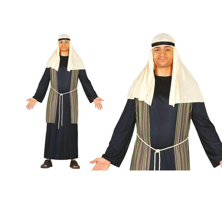 Comprar Disfraz hebreo bueno talla 52-54
