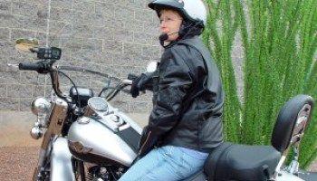 BEST MOTORCYCLE HALF HELMETS- '14