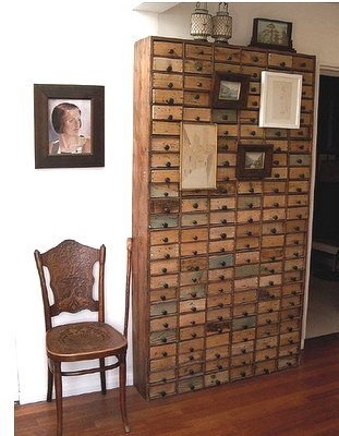 17 Best Images About Vintage Library Card Dresser On Pinterest Sideboard Buffet Sweet Home