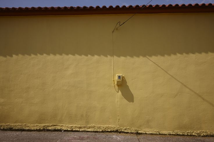 Karpasi: a village on the greek island of Lemnos. Tom Psomotragos 2015