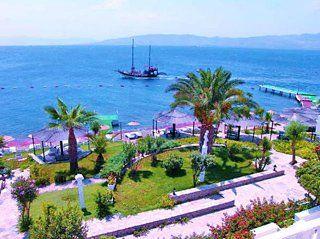 Voyage Turquie Ecotour, promo séjour Bodrum pas cher Ecotour au Club Acacia 3* à Bodrum prix promo séjour Ecotour à partir 723,00 € TTC 8J/7N