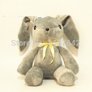 New Direct Selling 30cm Yosuga No Sora Rabbit Toys Special Offer  Girls Toys Soft Stuffed Dolls Gift Cosplay Game Anime #Affiliate