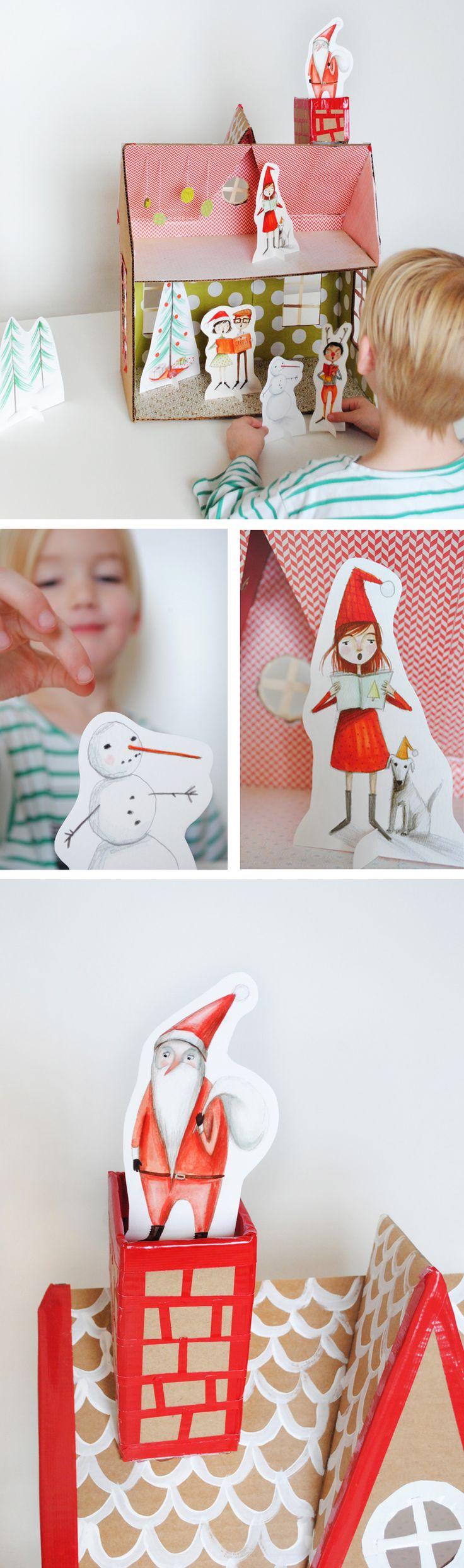 Leuk idee voor Sinterklaas