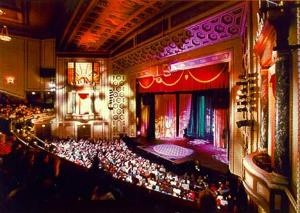 Taft Theatre In Cincinnati Does Weddings Too Cincinnati