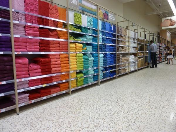 Supermarket Design | Home & Living Areas | Retail Design | Store of the Week- Tesco Extra • Conversation Detail • Kantar Retail