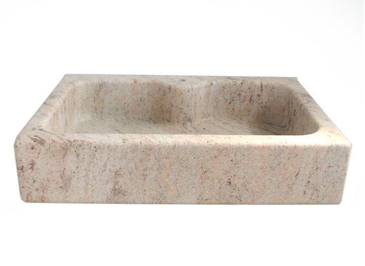 Oltre 25 fantastiche idee su lavello in pietra su - Lavandino cucina in pietra ...