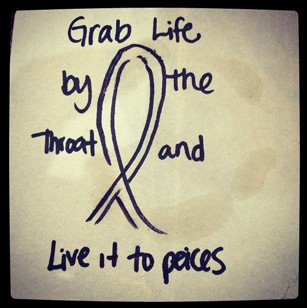 September is Thyroid Cancer Awareness Month. This would be even better if…