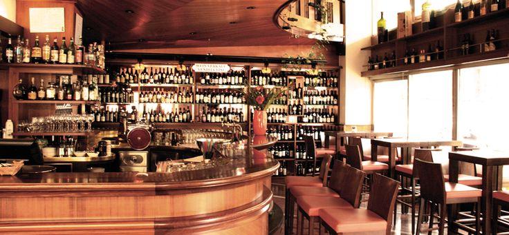 Meran - Relax - Bar, Restaurant - Gourmet Südtirol