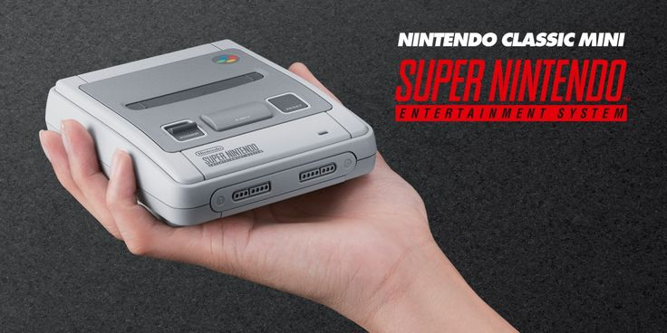 We tested the SNES Classic Mini, the new installment of this Nintendo adventure in console replica format that comes directly to appeal to ...