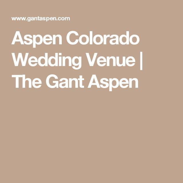 17 Best Ideas About Aspen Colorado On Pinterest