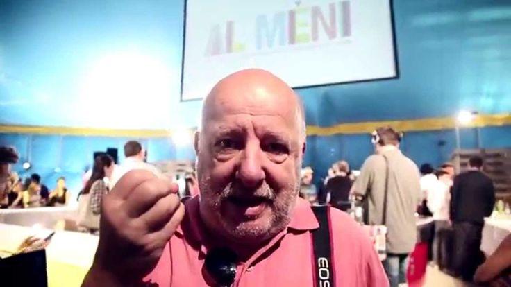 Il fondatore del Gambero Rosso, del blog Papero Giallo e del giornale on line Gazzetta Gastronomica intervistato in esclusiva per Al Mèni.