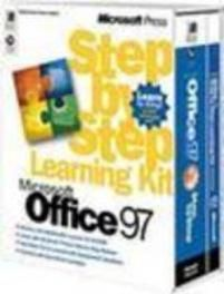 MS OFFICE 97 SBS LEARNING KIT. Paperback  EUR 32.40  Meer informatie