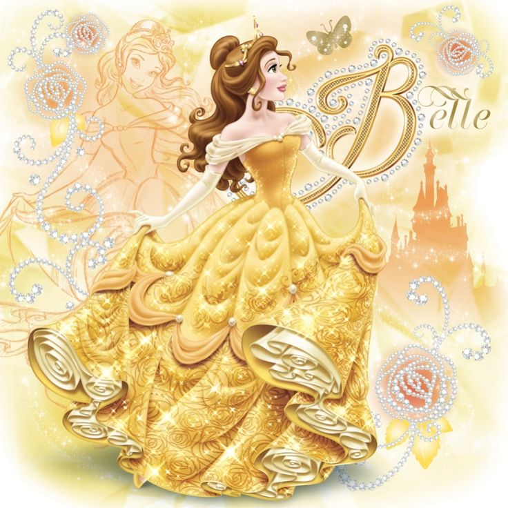 Photo of Belle      for fans of Disney Princess. Disney Princess