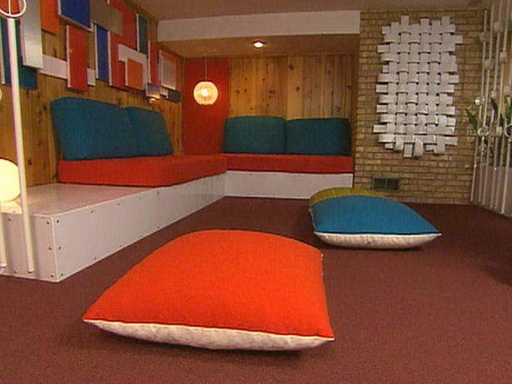 Throw Pillows for  Floor | Floor Pillows IKEA With Pack Design