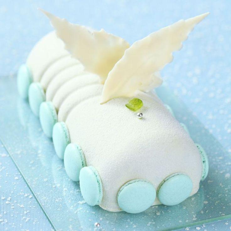 Pour Noël, on aime faire plaisir autant par les cadeaux que par le repas que l'on va servir à nos convives. Et pour le dessert, moment tant attendu, pas...