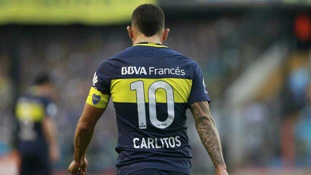 Carlitos, el que vacuno a las gallinas.
