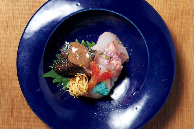 金沢で出会うモダンに進化した食のカタチ