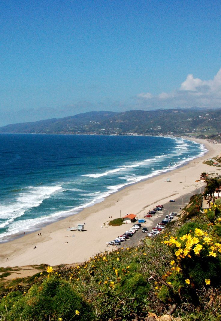 Explore Best Beaches In Los Angeles Beach Losangeles Discoverla California Californiacoast Visi Los Angeles Beaches California Travel California Camping