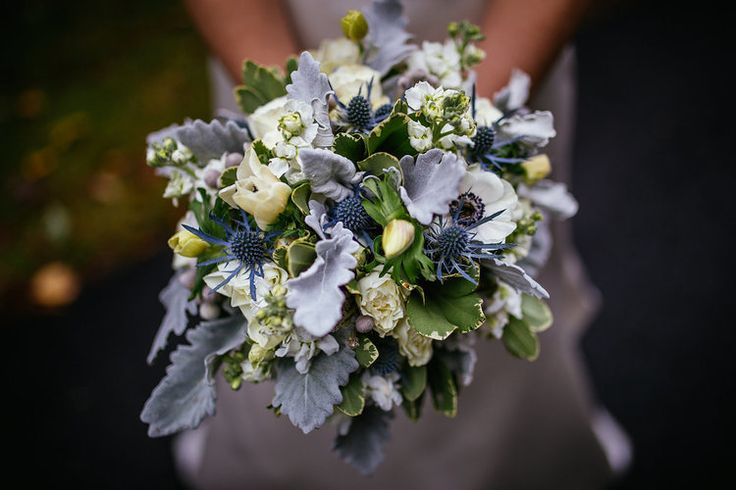 Lauren & Jameson   White Navy Grey Wedding   Virginia Wedding   The Proper Petal   A Lovely Photo