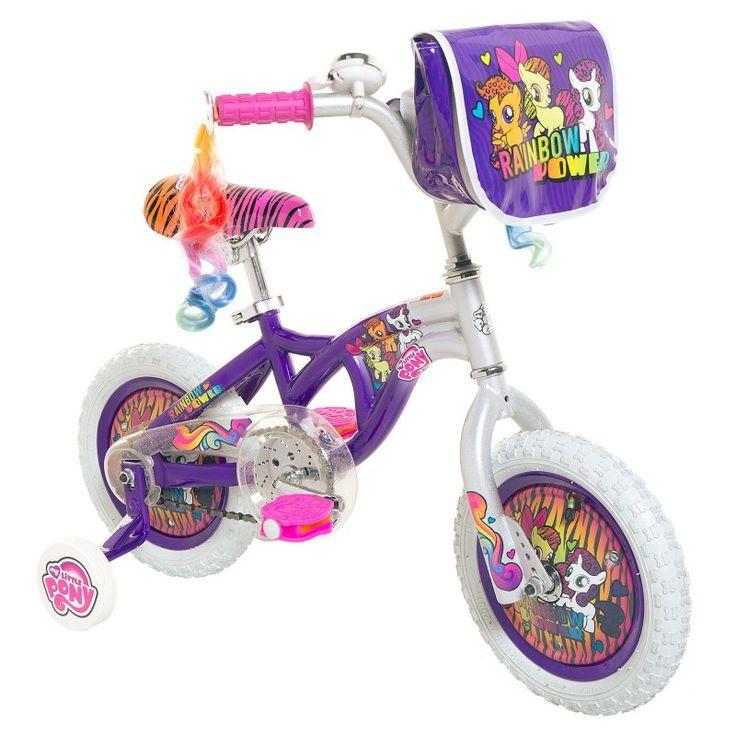 My Little Pony 12 in. Girls Bike - 800801