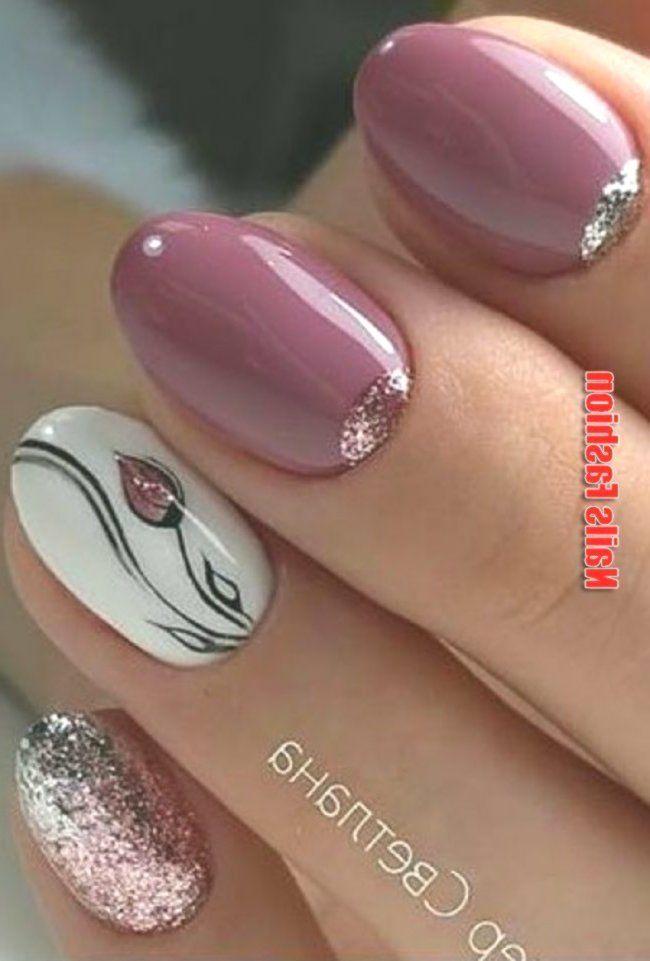 Schonheit Nail Art Trendy Nails Nails Nail Art Designs