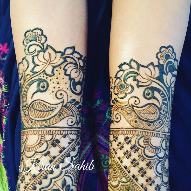 539 Best Mehandhi Designs Images On Pinterest