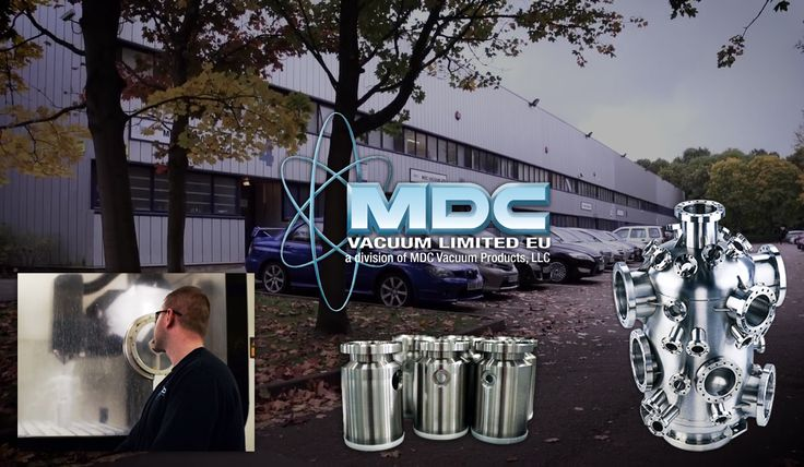 Mu-metal Vacuum Chambers from MDC, are the perfect solution for any application requiring shielding from static or very low frequency magnetic fields, including the Earth's magnetic field. Mu-metal is a nickel-iron alloy with very high magnetic permeability and exceptional shielding. #MuMetal #MDCVacuum #MDCEurope #vacuumchamber #vacuumtech #vacuumscience #vacuumtechnology #physics #magneticshielding #magnetism #magneticfield #physicsresearch #synchrotron #spectroscopy
