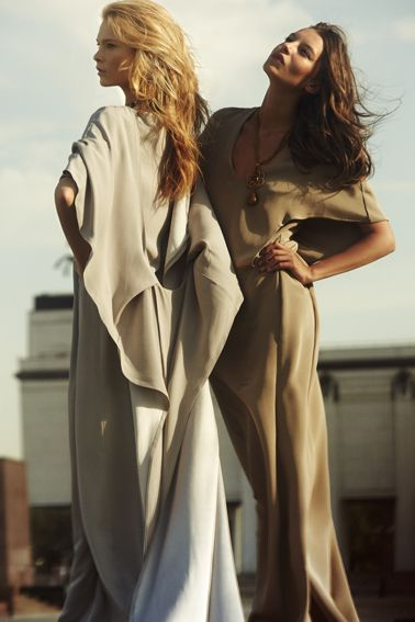 Vogue Russia 2