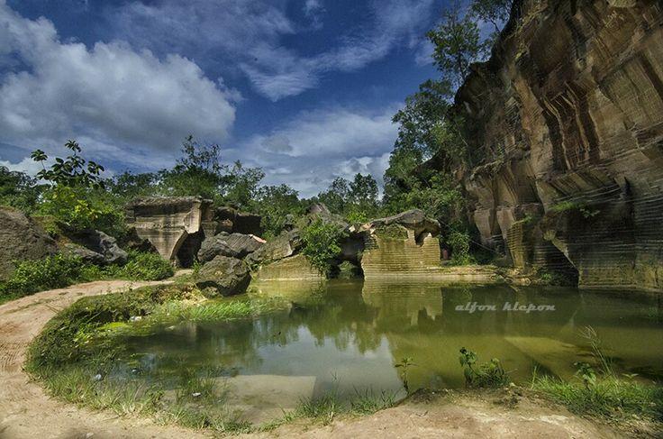Arosbaya - Madura