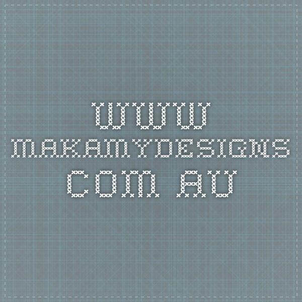 www.makamydesigns.com.au