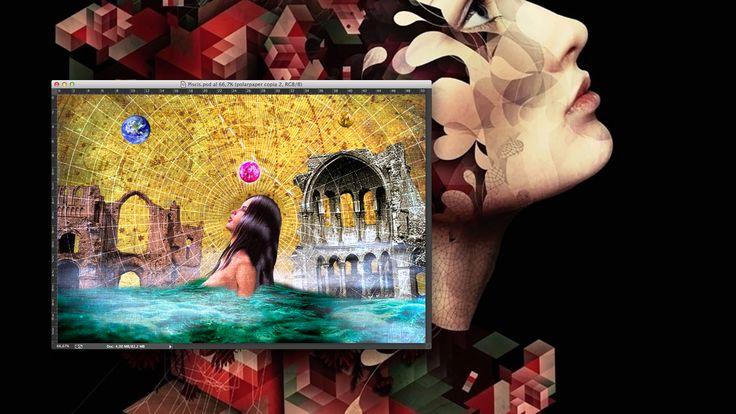 Piscis + desktop #framescreen ...