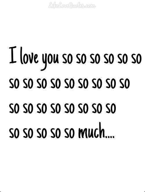 I Love You So Much GIFs - Find &amp- Share on GIPHY