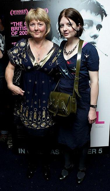 Natalie & Deborah Curtis